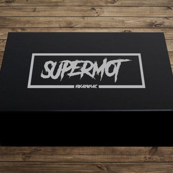 Box inédite Supermotard