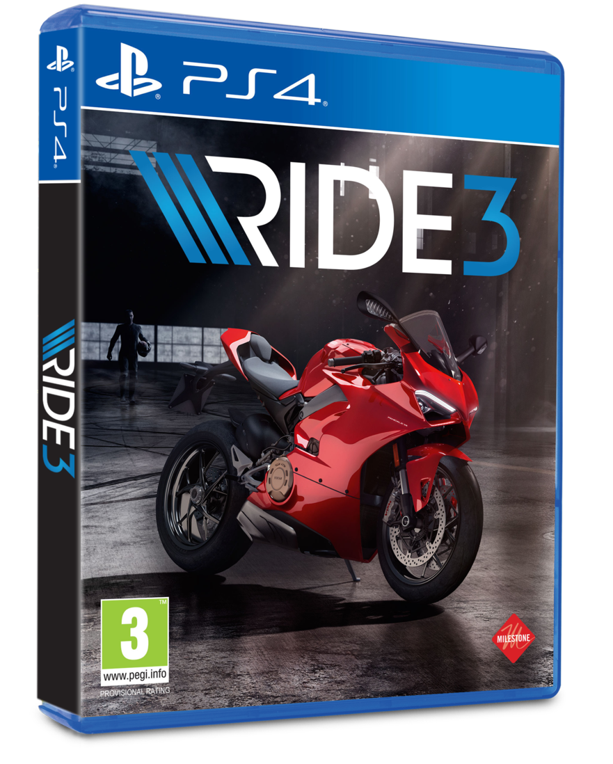 ride 3 video game ps4 pc et xbox one motard society. Black Bedroom Furniture Sets. Home Design Ideas