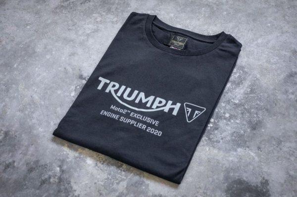 Tshirt-TRIUMPH-Moto2-Motard-Society