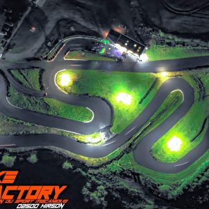Endurance Nocturne Motard Society X Pit Bike Factory